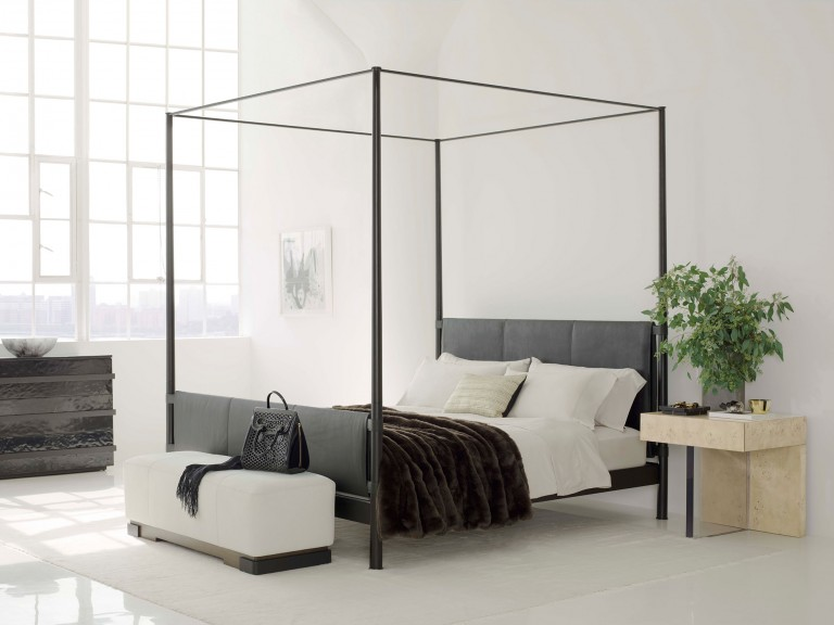 Bedroom U2013 Milling Road Collection From Baker Furniture