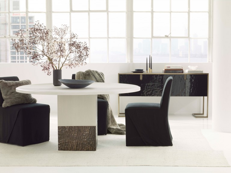 Dining U2013 Milling Road Collection From Baker Furniture